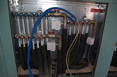 Отопление загородного дома под ключ стоимость, Отопление частного дома под ключ, Финская компания Отопление дома под ключ, Honka, Маанхонка