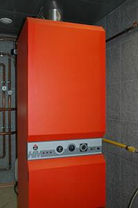 Производство клееных балок, отопление загородного дома под ключ