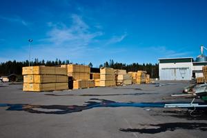 финские деревянные дома, элитные деревянные дома, Финская компания MAANHONKA, Honka, Маанхонка